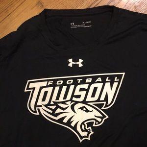 Under Armour Towson T-shirt
